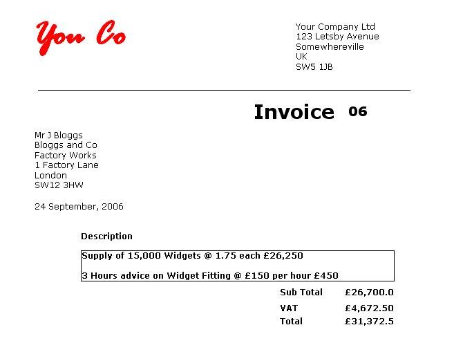 Invoice Maker  Pdf Invoice Maker